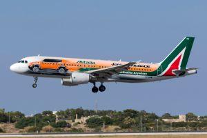 Grève Italie Alitalia supprime 37 vols