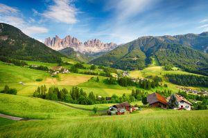 Das Biohotel - die ökologische Alternative, um nachhaltig und gesund Urlaub zu machen