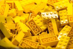 Un bar éphémère Lego ouvrira ses portes au printemps à Londres