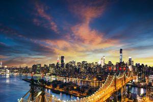 New York, die Stadt der beliebtesten Filme