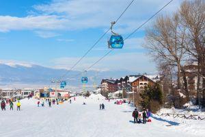 Bulgarien on Ice