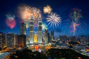 15 cities that guarantee an unforgettable Chinese New Year