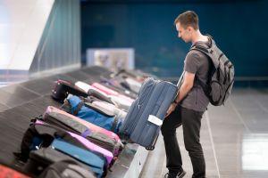 Gibt es einen Trick, den Koffer schneller zurückzubekommen?