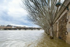 Paris museums on high alert as Seine bursts its banks