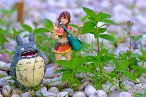 Japon : Un nouveau parc à thème Ghibli en construction pour 2020