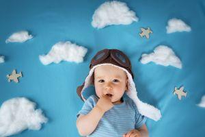 naissance bébé avion paris new york