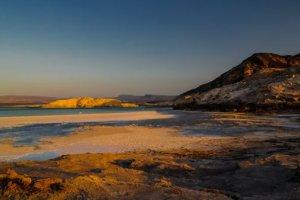 Tourismus in Dschibuti