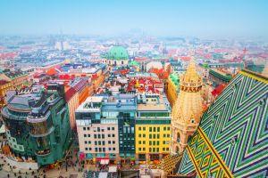 Destination Wien
