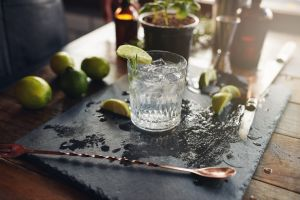 World's first gin spa opens in Glasgow