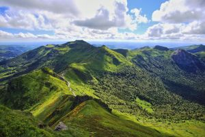 La France est le deuxième pays le plus vert du monde!