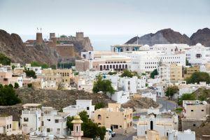 Oman wo man von dem Orient faszinieren werden kann