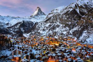 Top 10 luxury ski resorts for 2018