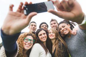 Un musée du selfie ouvrira ses portes à Los Angeles