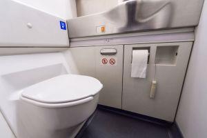 Un avion forcé de faire demi-tour à cause d'un soucis de toilettes