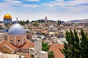In Jerusalem verleiht eine archäologische Entdeckung der Bibel Glaubwürdigkeit
