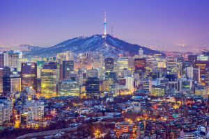 10 reasons to visit South Korea in 2018