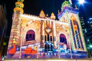Coolste Events warten im australischen Sommer mit zahlreichen Großveranstaltungen auf Sie!