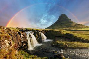 Veranstaltungen in Island