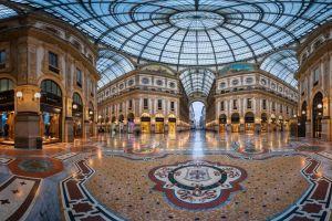 Sieben großartige Gebäude mit den schönsten Glasdecken der Welt