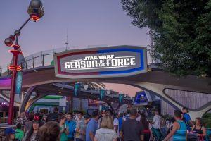 Ces raisons d'aller à Disney pour Star Wars