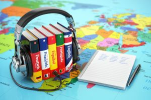 Sprachen auf Auslandsreise zu lernen, klappt das nicht?