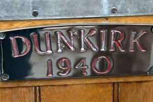 augmentation tourisme Dunkerque grace film Christopher Nolan