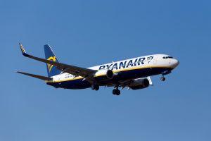 Ryanair busca tripulantes de cabina en toda España