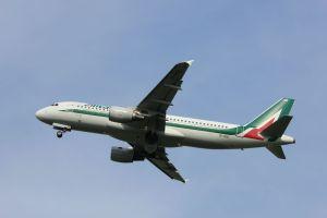 Torna la rotta Milano Malpensa Roma Fiumicino con Alitalia