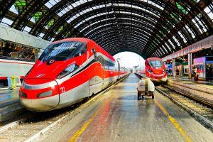 Trenitalia Ntv Alitalia agevolazioni trasporti per elettori elezioni