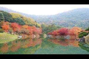 viajar a Shikoku japon que ver atracciones