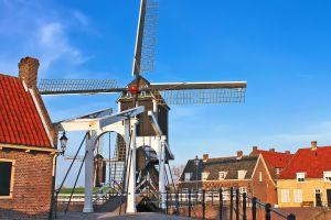 "Heusden: in Olanda c'è anche una ""piccola Amsterdam"""