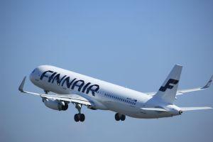 Finnair ofrece a sus clientes periódicos digitales en sus vuelos de larga distancia