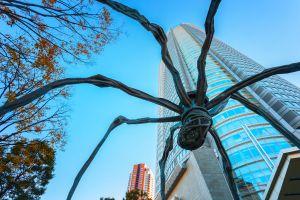 Il Mori Building Digital Art Museum a Tokyo