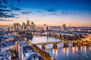 Francoforte Germania programma eventi 2018