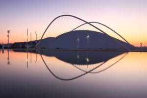 5 estadios olímpicos increíbles