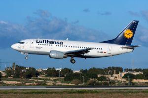 Lufthansa lanza un nuevo servicio de check-in automático desde smartphones