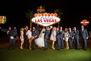 Valentinstag in Las Vegas Heiraten am Flughafen, willst du oder?