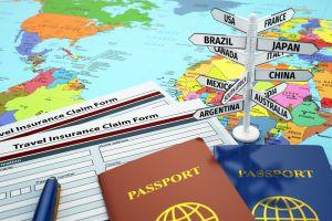 Versicherung: Reiserücktritt bei chronischen Krankheiten