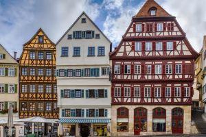 Die schönsten Fachwerkstädte in Deutschland