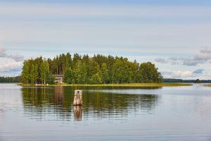 Insel in Finnland ausschließlich für Frauen