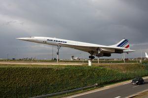 Trump è deciso a finanziare il 'figlio del Concorde', un jet supersonico sperimentale