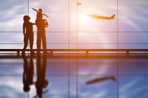 Aéroport de Paris: la fréquentation augmente de 4,5% en janvier 2018