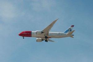 Debutta il volo diretto Roma-San Francisco di Norwegian: prezzi low cost