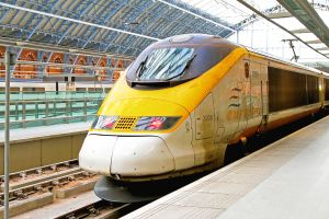 Eurostar to launch direct train between London and Amsterdam