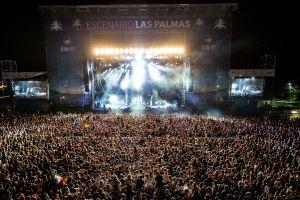 Les meilleurs festivals de musique au monde