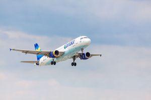 condor laudamotion acuerdo colaboracion vuelos espana