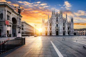 La Milano sotterranea svela al pubblico l'archivio storico e il sepolcreto del Ca' Granda