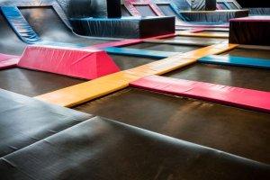 A Torino aprirà il primo centro italiano dedicato al Free Jumping