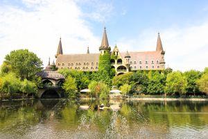 Ein einzigartiges und ungewöhnliches Märchenschloss in Bulgarien
