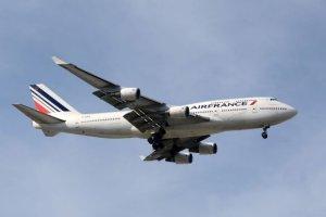 Air France : La grève de jeudi est maintenue